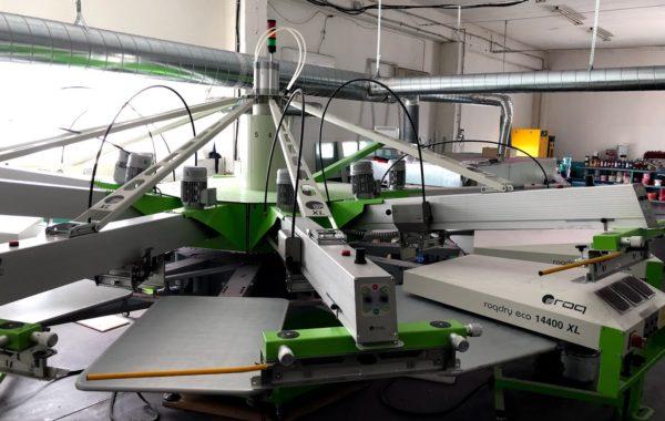 Screen printing 0402